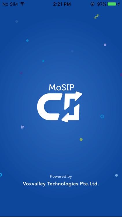 MoSIP C5