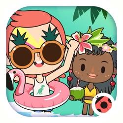 米加小镇:度假之旅-益智教育游戏