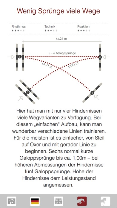 Screenshot for MF-Training in Switzerland App Store