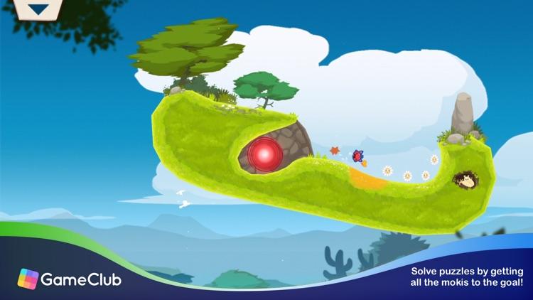 iBlast Moki 2 - GameClub screenshot-0
