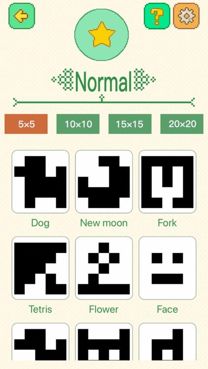 Nonogram - Picture cross games screenshot-3