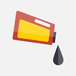 Oil Change App