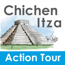Chichen Itza Tour Guide Cancun
