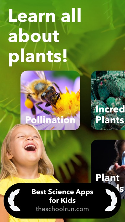 Plant Life - Science for Kids