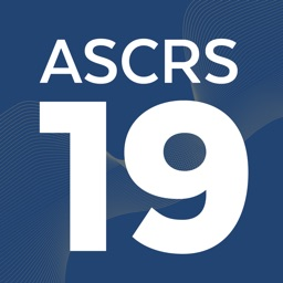 2019 ASCRS Annual Meeting