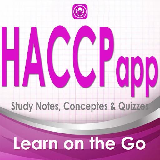 HACCP App Hazard Analysis