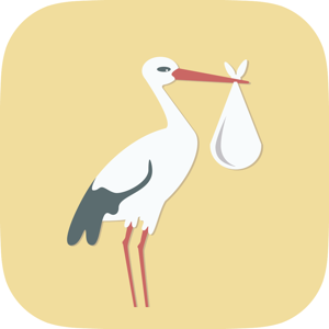 Namy - baby names - Reference app