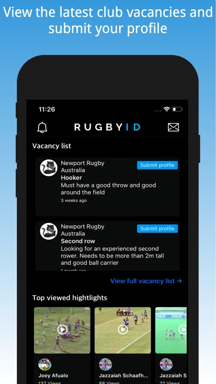 RugbyID screenshot-3