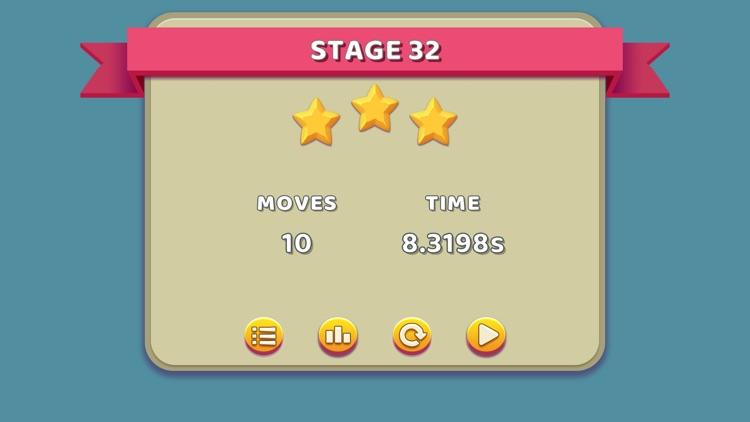 Box Box - Puzzle screenshot-8