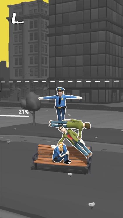 Human Tower! screenshot-5