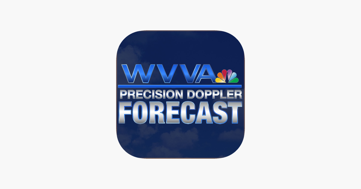 Wvva Weather On The App Store