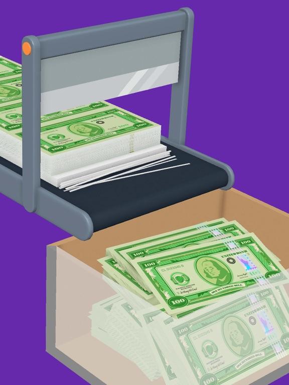 Money Maker 3D - Print Cash screenshot 12