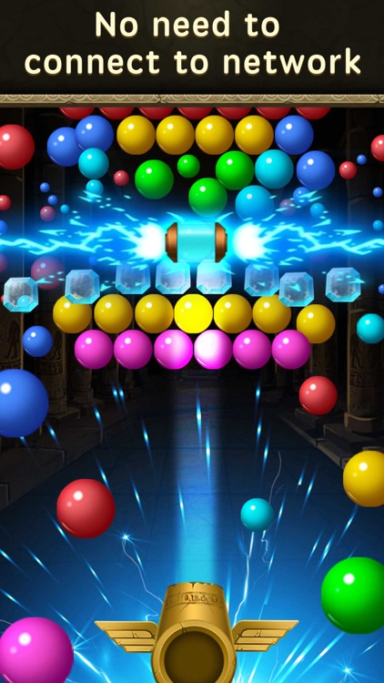 Bubble Shooter - Original Bear screenshot-2