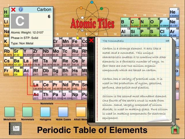 AtomicTiles