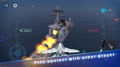 Air Battle - Sky Fighters 3DScreenshot of 1