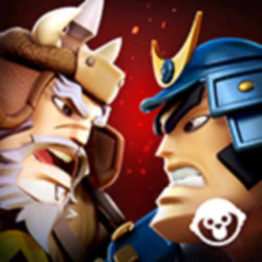 Samurai Siege: Alliance Wars