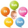 Dunstan Baby Language - Baby Ears by DBL Grafik
