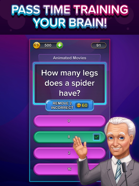 Trivia Star: Trivia Games Quiz screenshot 10