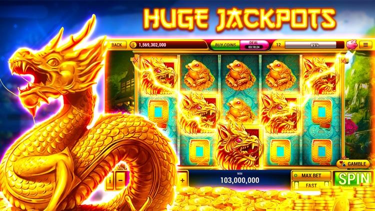 Winner Slots Casino Games