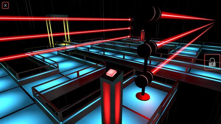 Laser Mazer screenshot-0