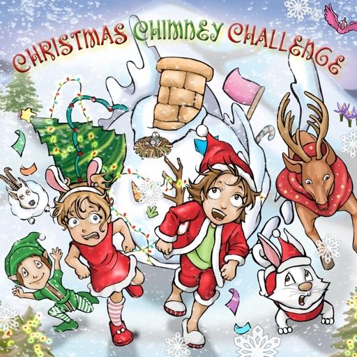 Christmas Chimney Challenge