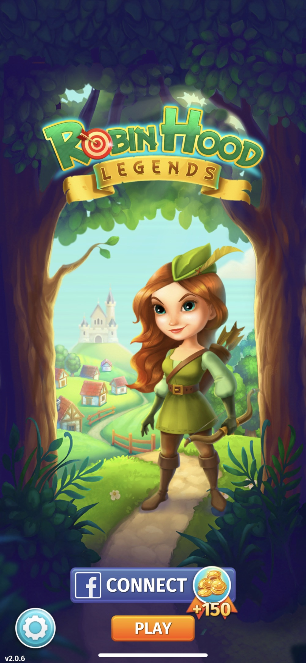Robin Hood Legends – Merge 3 Cheat Codes