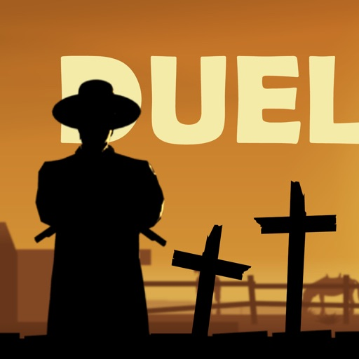 Final Duel: West Game