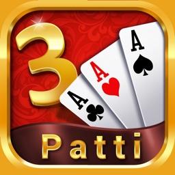 Teen Patti Gold - TPG