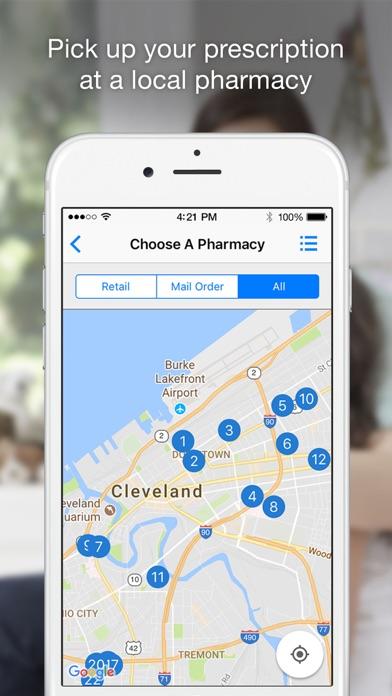 Cleveland Clinic Express CareScreenshot of 4