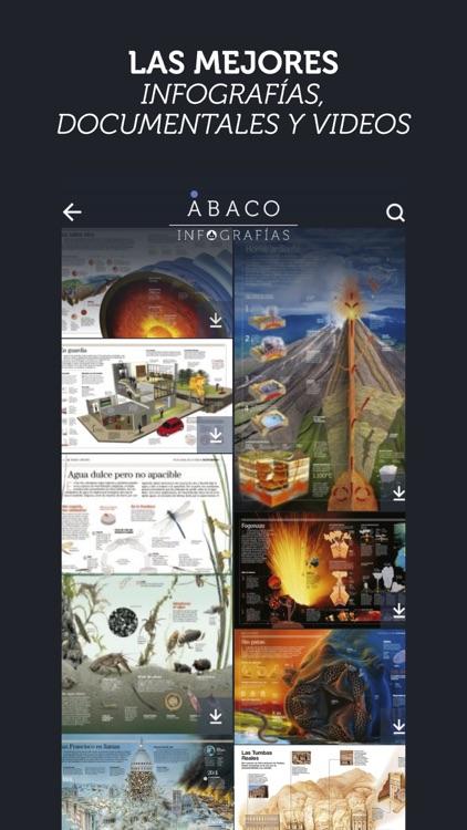 Ábaco: enciclopedia digital screenshot-3
