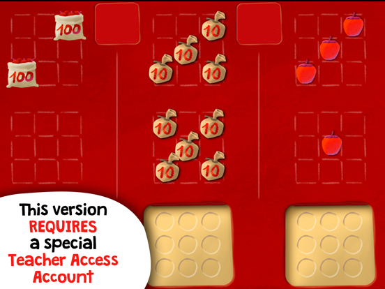 Screenshot #6 pour Login Access: DB Big Numbers