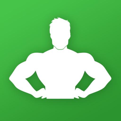 Мой тренер (тренировка тела)