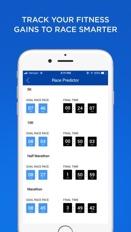 Track My Run & Heart Rate-RunX screenshot-7