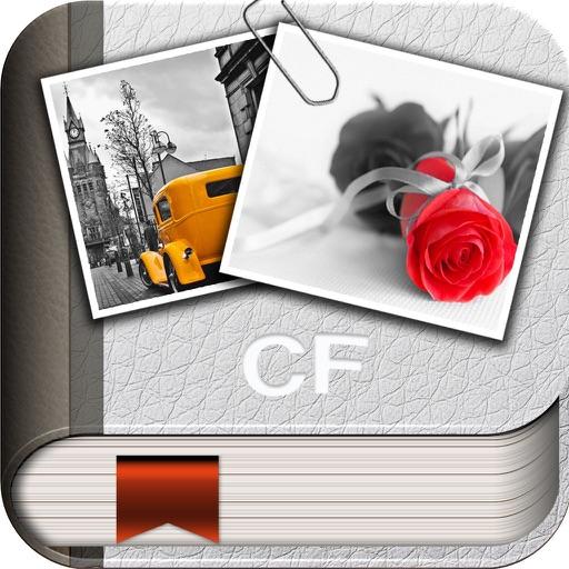 ColorFader for iPad