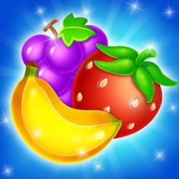 Fruit Blast - Match 3 Games