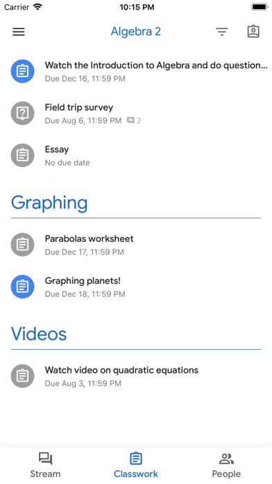 تحميل Google Classroom للكمبيوتر