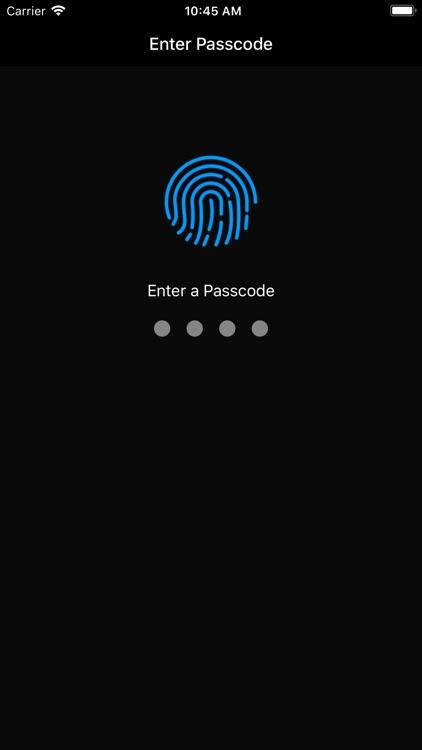 SecurePhone - anti-theft alarm screenshot-3