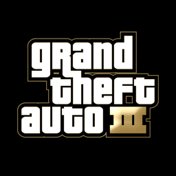 Ícone do app Grand Theft Auto III