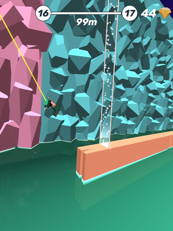 Jelly Swing 3D screenshot 10