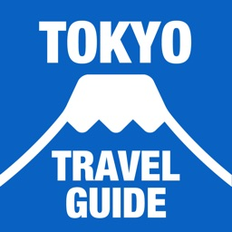 TOKYO TRAVEL GUIDE by LATERRA