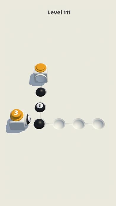 Fit the Ball 3D screenshot 3