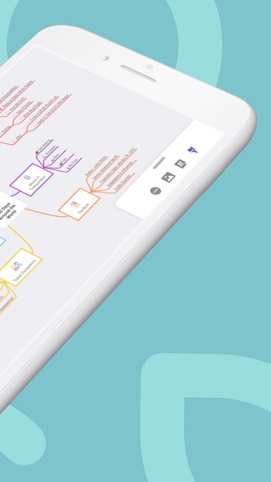 MindNode – Mind Mapのスクリーンショット2