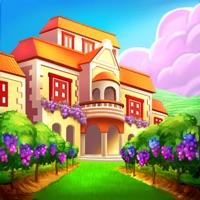 Vineyard Valley: Design Game