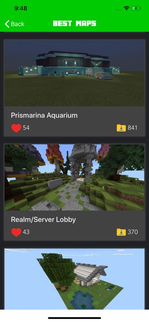 Addons for Minecraft PE + on the App Store