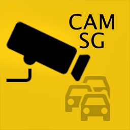 CAM SG - Singapore Traffic