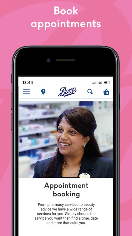 Boots Ireland screenshot-2