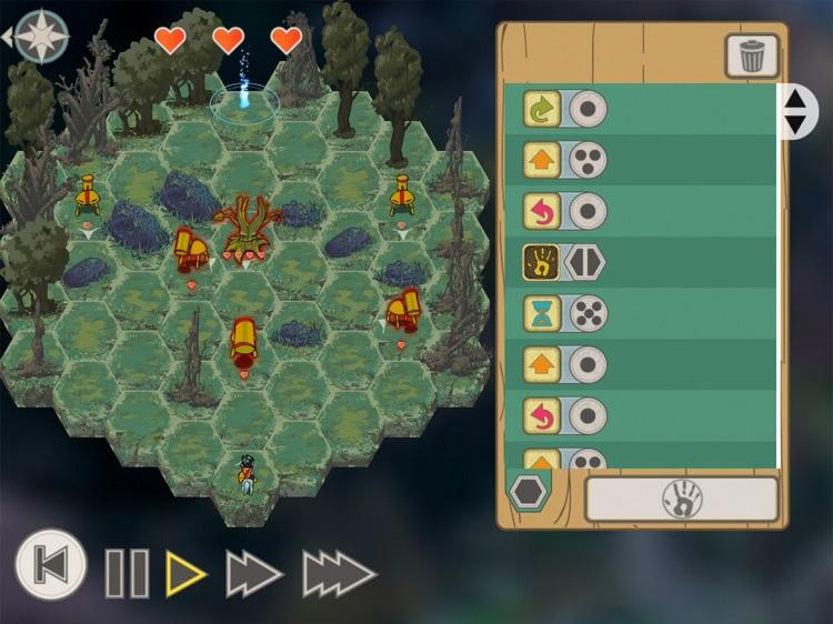 Codemancer screenshot-9