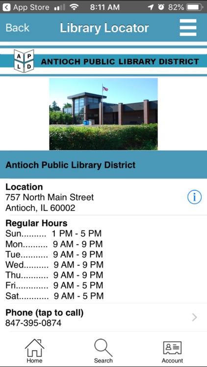 APLD Mobile screenshot-4