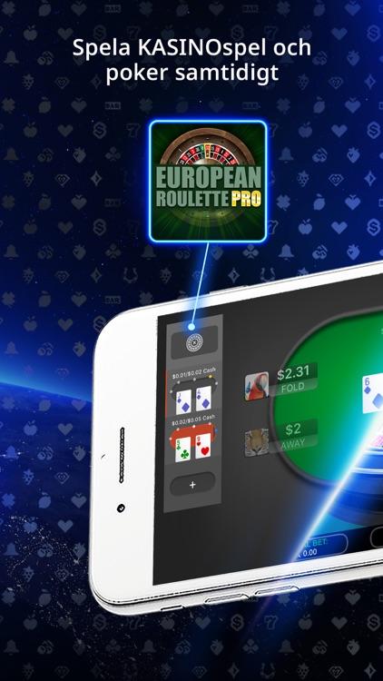 partypoker: Spela Poker Online screenshot-5