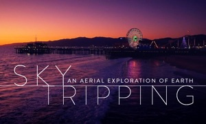 Sky Tripping Meditations